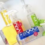 Umweltfreundliche und pflanzliche Reinigungsmittel….YOU Reiniger im Test!