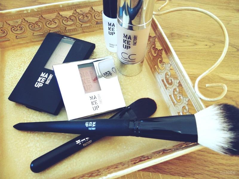 make up factory produkte für natürlichen teint