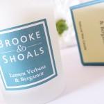 Raumdüfte für den Sommer Brooke & Shoals