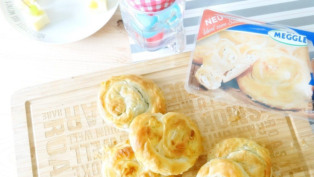 Meggle Ofen Schnecke Test