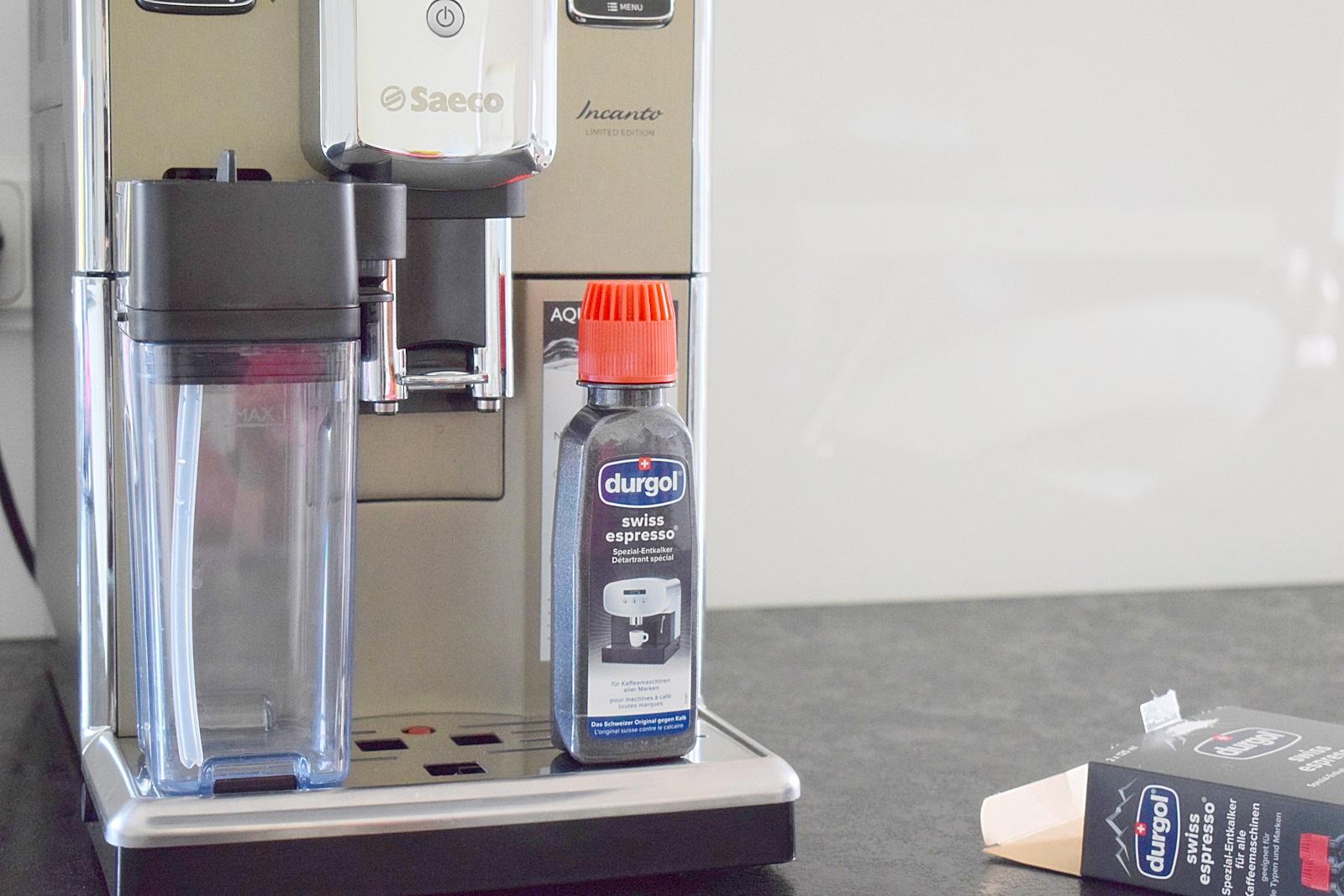 kaffeemaschine richtig entkalken  unalife ~ Kaffeemaschine Cafissimo Entkalken