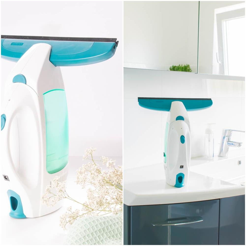 Leifheit Fenstersauger Dry&Clean