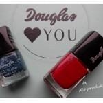 Douglas Box of Beauty April, die erste Themen Box von Douglas