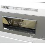 BOSCH HomeProfessional i-Dos Waschmaschine im Test
