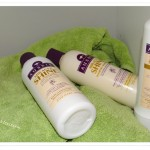 Aussie Miracle Shine – Shampoo, Conditioner & Intensivkur