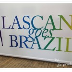 Lascana goes Brazil – Event in Hamburg