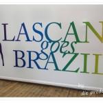 Lascana goes Brazil – Event in Hamburg