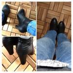 Neue Schuhe von Schuhtempel24 und Achtung große Rabatt Aktion!!