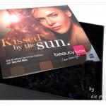"Secret Box von Budni ""Kissed by the Sun"""