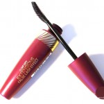 Review: Max Factor Clump Defy Mascara