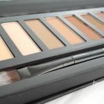 Paula´s Choice The Nude Mattes Lidschatten Palette im Test  (AMU)