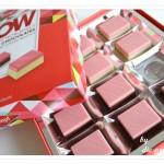 WOW YEAH … Neue Schokoladen Kreationen von Trumpf