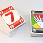 SOLO – tolles Spiel für die ganze Familie