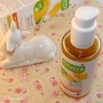 Rossmann Produkttest Alterra Cellulite Hautöl