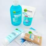 Testbericht: Garnier Hautklar Produkte im Test