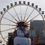 Hamburger Dom – Winterdom 2014
