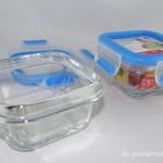 Praktische Frischhaltedosen von EMSA