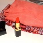 Outfit Post: aufgepeppt mit Capelli New York Schals
