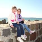 Ist Deutschland kinderfreundlich? Initiative- Deutschland wird Kinderland (Werbung)