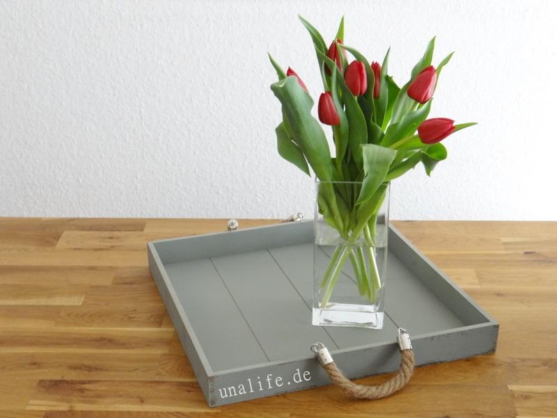 Frühlingsblumen Tulpen Home Wohnen