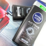 Nivea Men – Active Clean