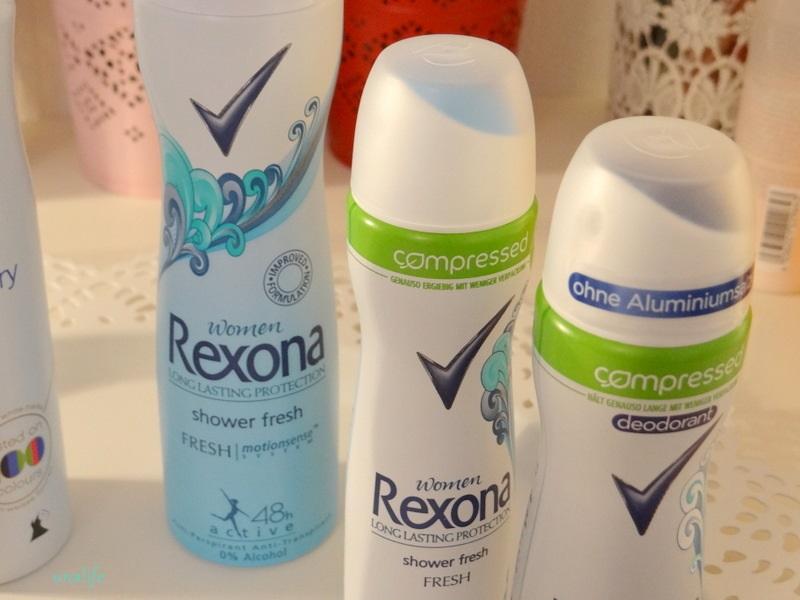 rexona deos auch aluminiumfrei