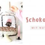 Schoko NESTER mit Nutella – ohne Backen