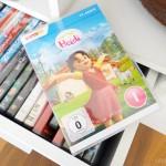 DVD Tipp: Heidi, die neue TV Serie