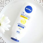 Review: Nivea In Dusch Q10 Body Lotion