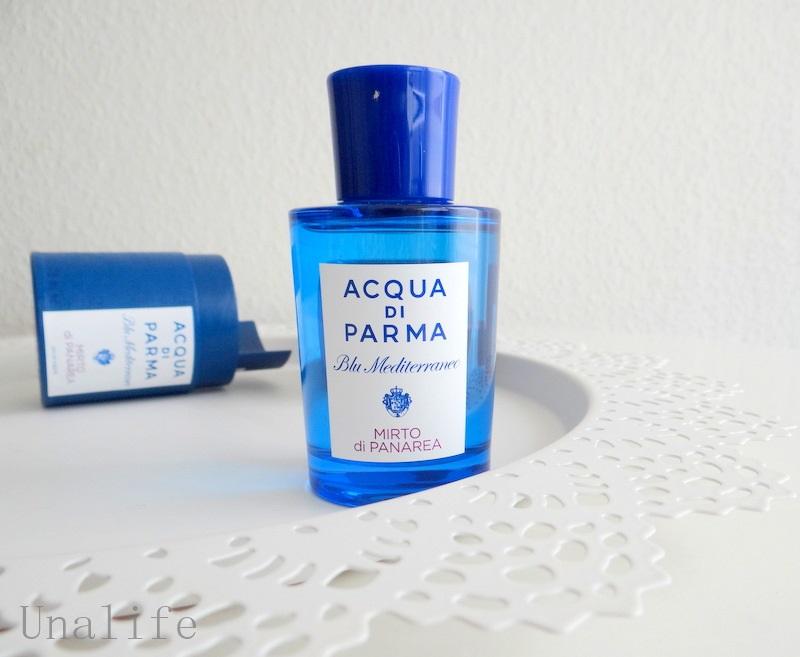 Acqua di Parma ein Unisex Duft Mirto di Panarea