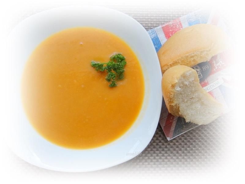 Karottencremesuppe Degustabox