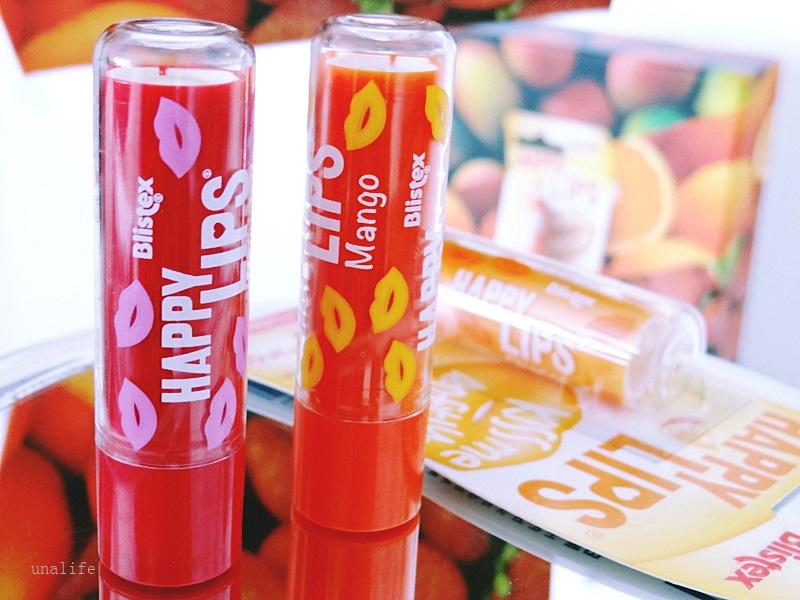 Blistex Hapy Lips Erdbeer