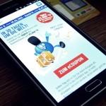 """Vorteile von PAYBACK App und """"In 30 Tagen um die Welt"""" Gewinnspiel"""