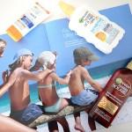 Sonnenschutz Produkte von Garnier – Ambre Solaire