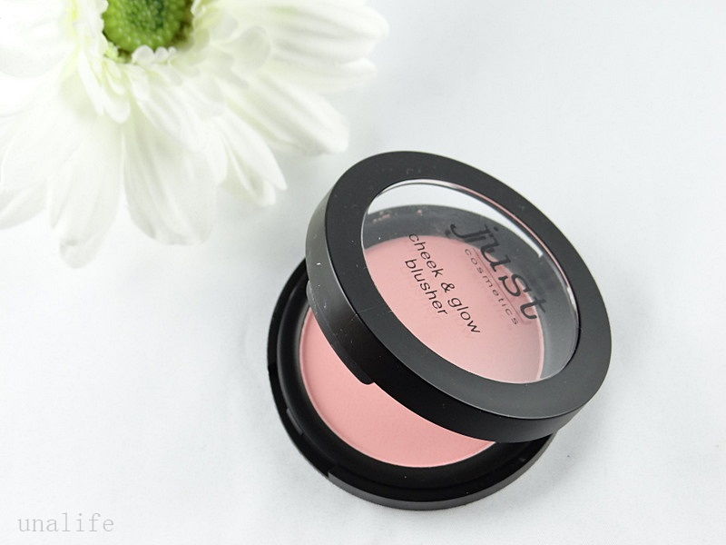 just cosmetics blush 040tulip