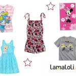 Lamaloli – Sommer Mode für Kinder , super günstig!
