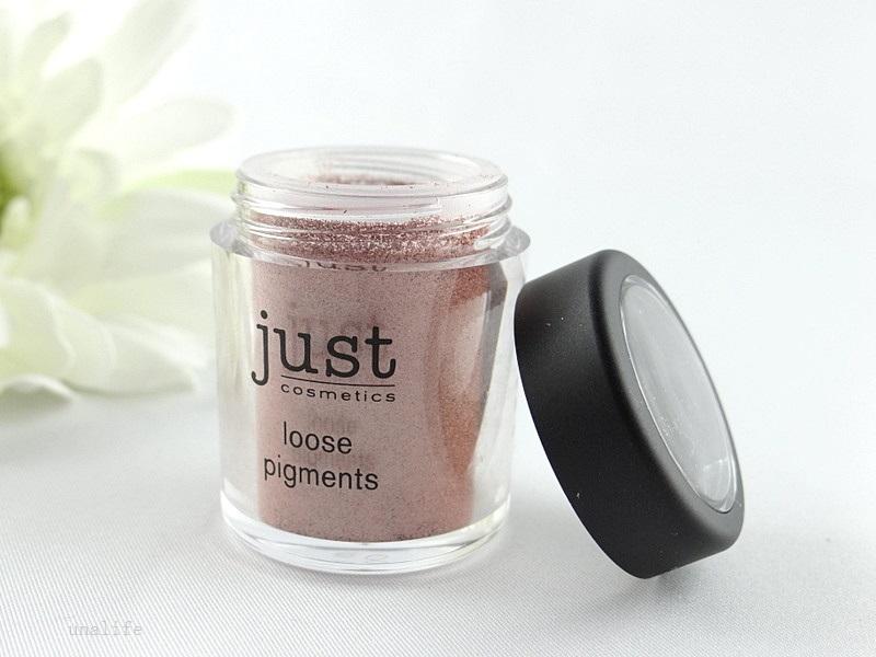 loose pigments lidschatten just cosmetics
