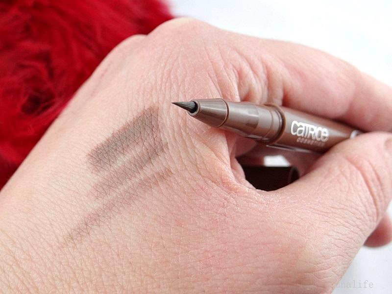 Augenbrauen Stift flüssig Catrice