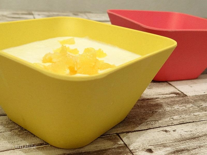 Frucht Joghurt selbst gemacht