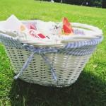 Sommer Picknick in Hamburg – mit Géramont