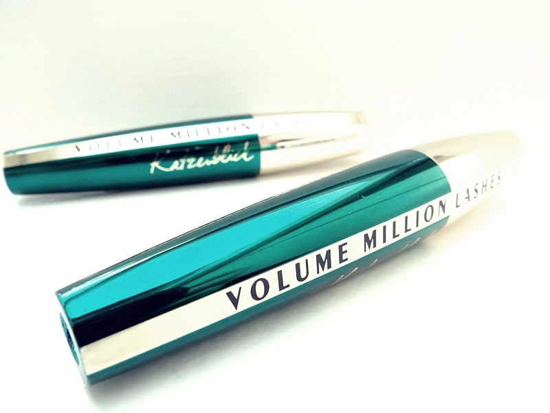 Volume Million Lashes Mascara
