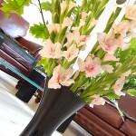Blumen, die schönste Dekoration!