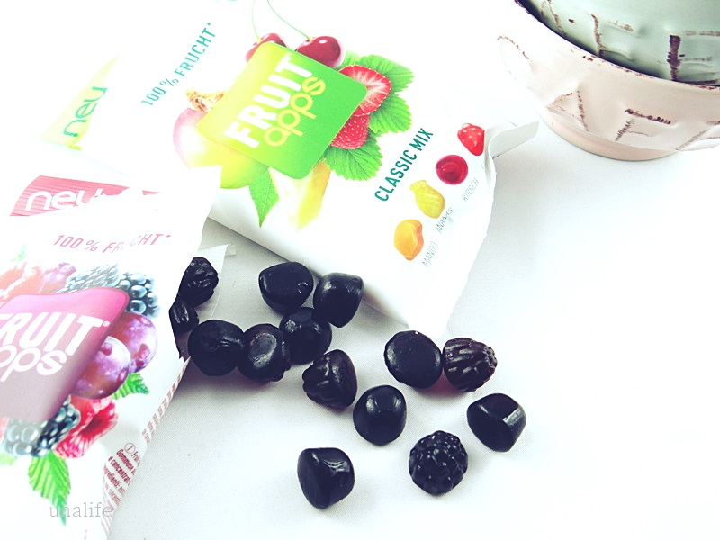 Fruit Apps Degustabox