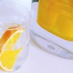 Leitungswasser trinken? Aber mit BWT Wasserfilter!