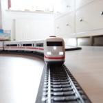 Modelleisenbahn Märklin My World – Spaß für die ganze Familie