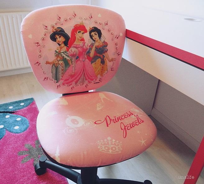 Schreibtisch Stuhl für Kinder