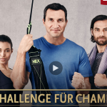 Dein Trainingsplan mit Klitschko Body Performance & Warsteiner!