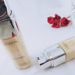 Loreal Perfect Match – mein Favorit, Rose Vanilla