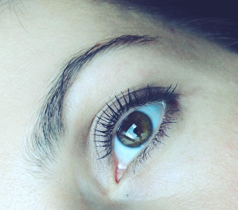 Naturliches Dezentes Augen Make Up Unalife