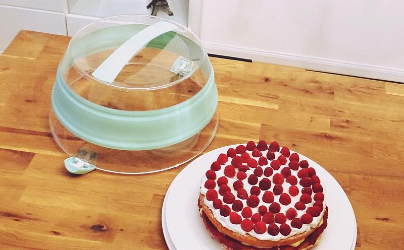 Emsa Partybutler Torte